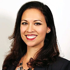 headshot of ReverseVision director of business development Carissa Orozco
