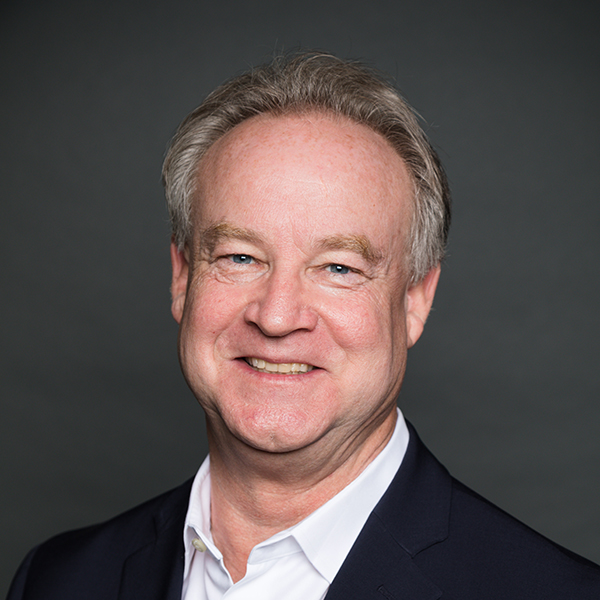 headshot of ReverseVision CEO & President Joe Langner